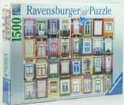 Ravensburger 16217 Portugese Windows